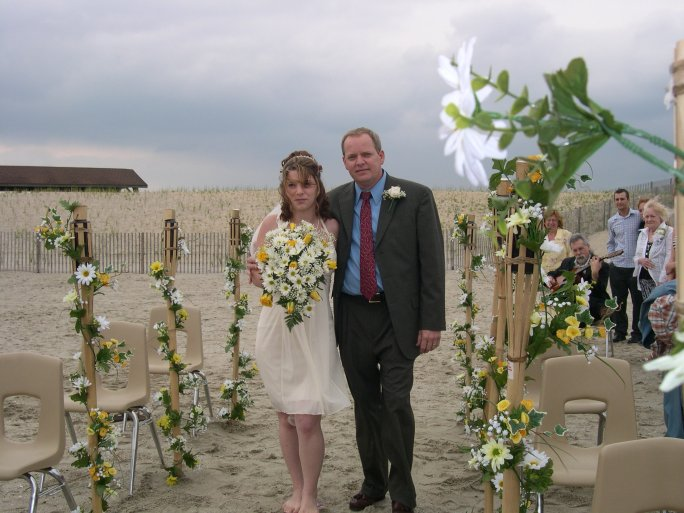 Lori & Vic's Wedding 2